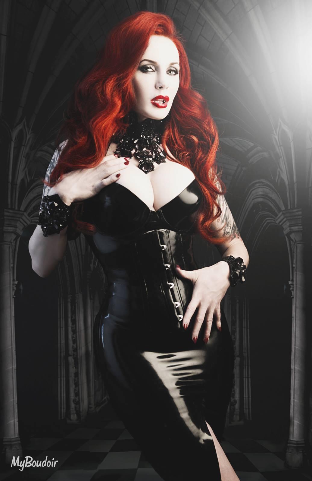 morrigan mistress image hel Lady